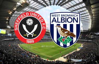 Шефилд Юнайтед - Уест Бромич bet365
