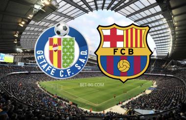 Хетафе - Барселона bet365